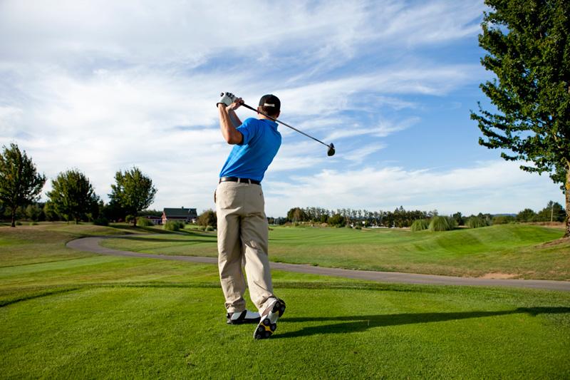 Golf Benahavis Marbella Spain