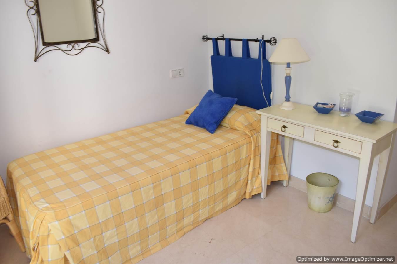 Las Jacarandas Holiday Rental Benahavis